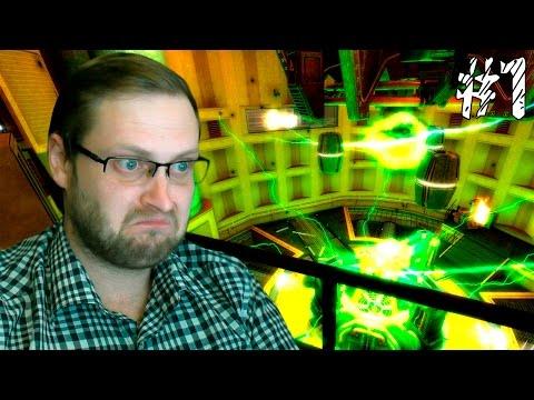 Black Mesa Прохождение ► РЕМЕЙК Half-Life ► #1