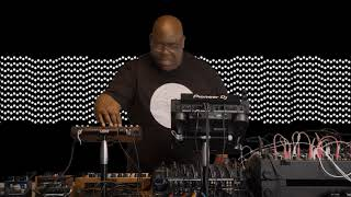 Carl Cox - Live @ Movement Selects Vol.2, 2020