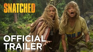 Trailer of Snatched (2017)