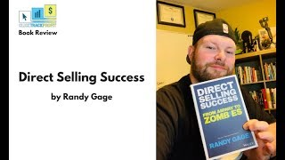 The CTP Book Review - Direct Selling Success by Randy Gage