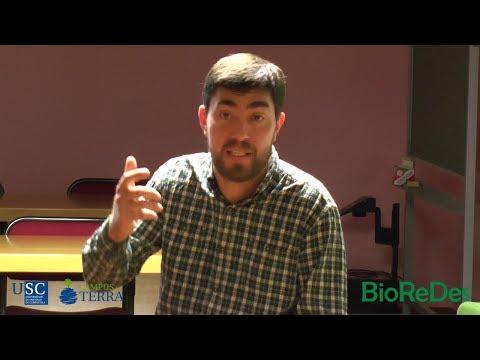 Optimización dos sistemas CRISPR-Cas e as súas aplicacións in vivo. Dr. Miguel Moreno Mateos