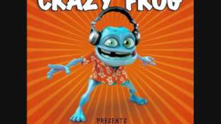 Crazy frog ring ding lyrics