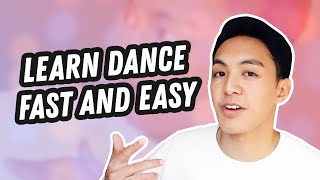 How to Learn Choreography Faster in Class and from Videos in 2019