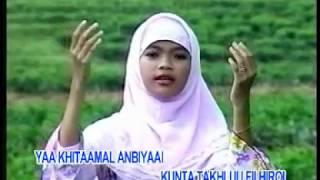 Full Album Sholawat Al Madaniyah Pekalongan - Kerinduan Hati (Rosulallah SAW)