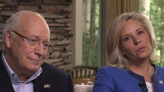 Preview: Former VP Cheney and daughter on Trump