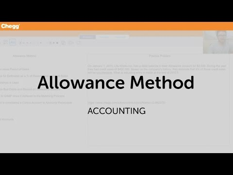 Allowance trading system definition