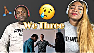 """This Made Mel Cry 😢 We Three """"Heaven's Not Too Far"""" (Reaction)"""