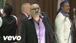 Diego Morán - Hacha y Machete (Live)