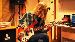 A Gypsy's Kiss - Deep Purple #Bass Cover#