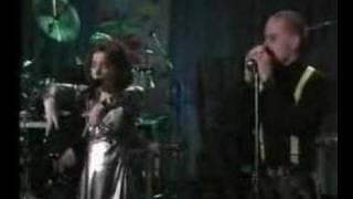 Sugarcubes - Deus Live