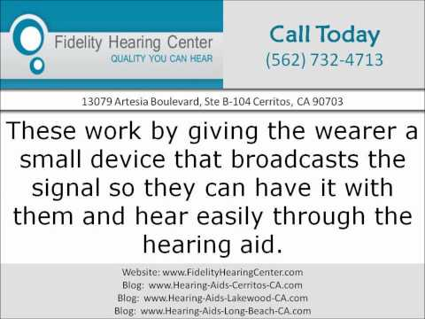 How to Use Telecoil Technology in Hearing Aids