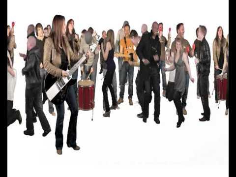 goodtimegirl Full length music video