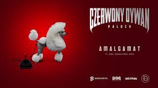 "Paluch - ""Amalgamat"" feat. Joda, Szpaku prod. APmg (OFFICIAL AUDIO)"