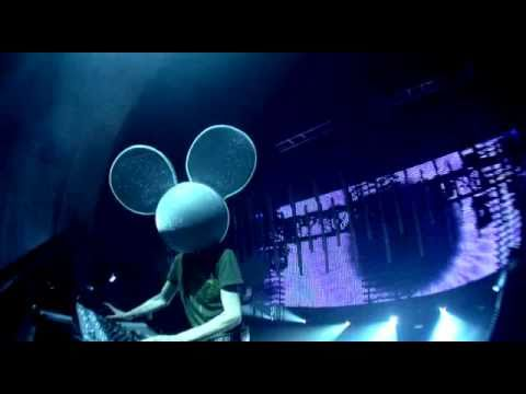 Deadmau5 - Bad Selection (Live from Brixton)