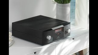 "Mark Levinson n°5805 ""Deep Inside"": THE REAL UNBOXING"