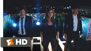Now You See Me - Goodbye New York