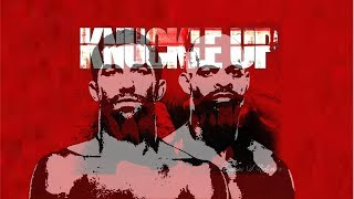 KNUCKLE UP #256: UFC FN 116 + the Thoroughness of Woodpiles + Mist