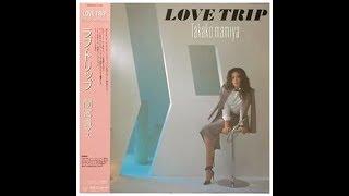 Gambar cover 間宮貴子 :Album: Love Trip  (1982)  - One More Night