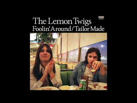 The Lemon Twigs - Tailor Made video