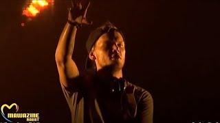 Avicii - You Make Me & The Nights (Live at Mawazine Festival 2015)