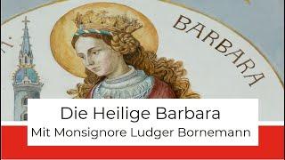Videoimpuls - Die Hl. Barbara