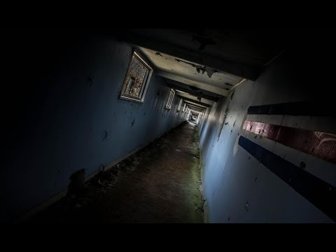 Haunted Nocton Hospital: We Captured A Lady Humming
