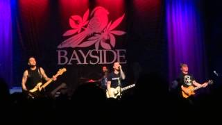 "Bayside - ""Pigsty"" (Live in San Diego 3-20-14)"