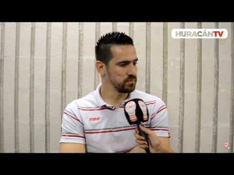 ¡Nuevo Huracán TV! Jornadas de Primera y Reserva ante Talleres
