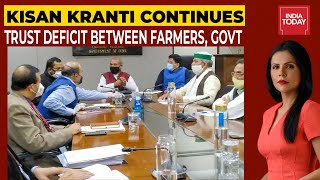 Trust Deficit Between Farmers & Govt At Its Peak; Kisan Kranti To Continue | To The Point - Download this Video in MP3, M4A, WEBM, MP4, 3GP