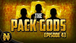 Pack Gods #43 - WTF USE A BRONZE TEAM IN DIV 1?!?!?! - FIFA 15 Ultimate Team