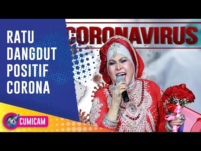 Ratu Dangdut Elvy Sukaesih Positif Corona, Sang Putri Ungkap Kondisi Saat Ini Sangat Mengejutkan