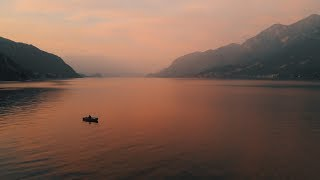 Lake Como & Bellagio Italy on a motorboat!