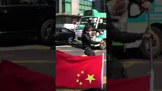 覺醒吧!香港人... Wake up HK - China 救國易,愛國難 ! 一人救國,萬夫抹黑!? 赤子之心,四面楚歌 ! ? 單靠龍心何時了? 中國網戰已輸了!中國外宣部, 萬眾一心撐龍心!