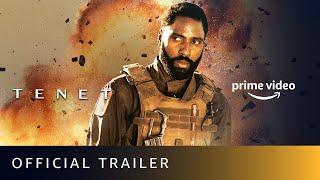 Tenet Trailer