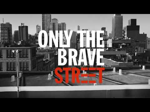 Only the Brave Street - Eau de toilette - DIESEL