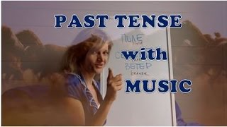 learn Past tense with Russian music