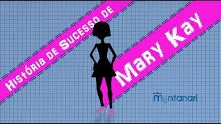 Mary Kay Ash - Histórias De Sucesso