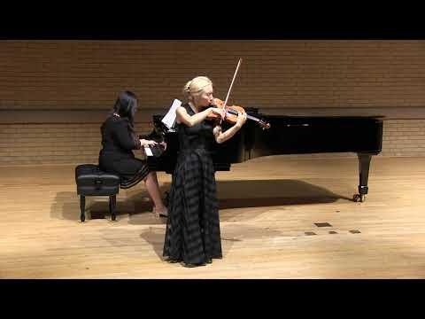Bartok Violin Concerto No.2