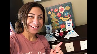 Scentsy Holiday 2019 Advent Calendar