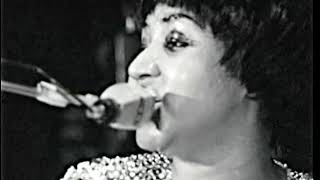 Aretha Franklin - Live at Concertgebouw Amsterdam 1968 - Dr. Feelgood