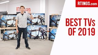 Video: Best TVs of 2019 (35 tested)