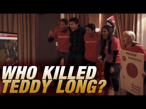 WHO KILLED TEDDY LONG? |#03| POSLEDNÍ BRKO A ODHALENÍ PRAVDY ! | by PeŤan