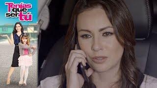 ¡Marcelo está a punto de encontrar a Eva! | Tenías que ser tú - Televisa