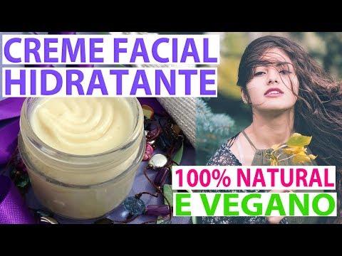 Creme Hidratante Vegano