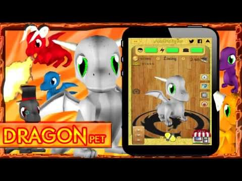 Video of Dragon Pet Games