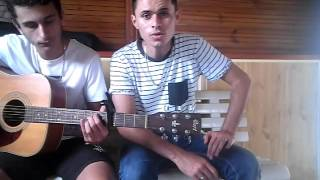Kalash I Will Be There Cover Guitare
