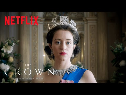 The Crown Season 2 (Final Promo)