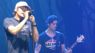 3 Doors Down -  Loser - live Zenith Munich 2016