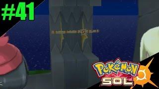 Pokémon Sol #41 - La flauta del sol y el Telele Team nos pide ayuda (Gameplay)