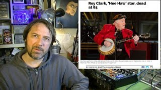 Roy Clark Was BETTER than Yngwie Malmsteen and Other Immutable Truths - SPF